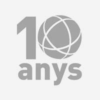 10 años institut poblenou